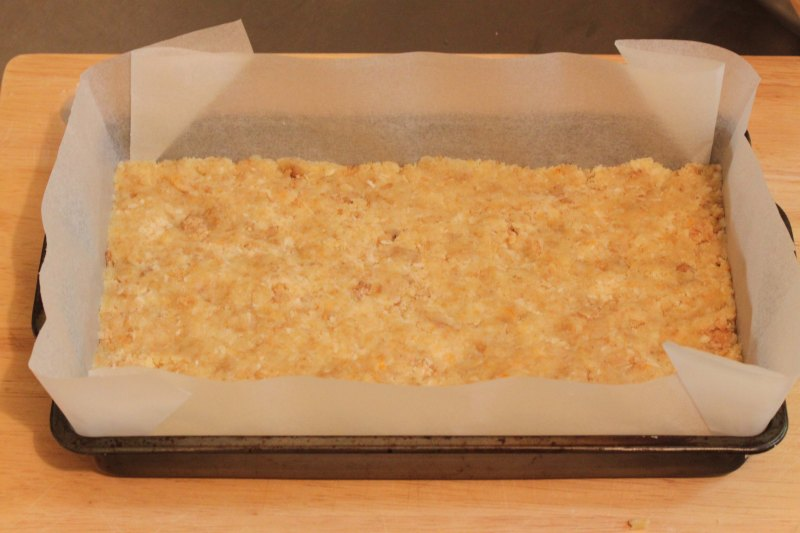 Lemon Weetbix Squares The Winsome Baker