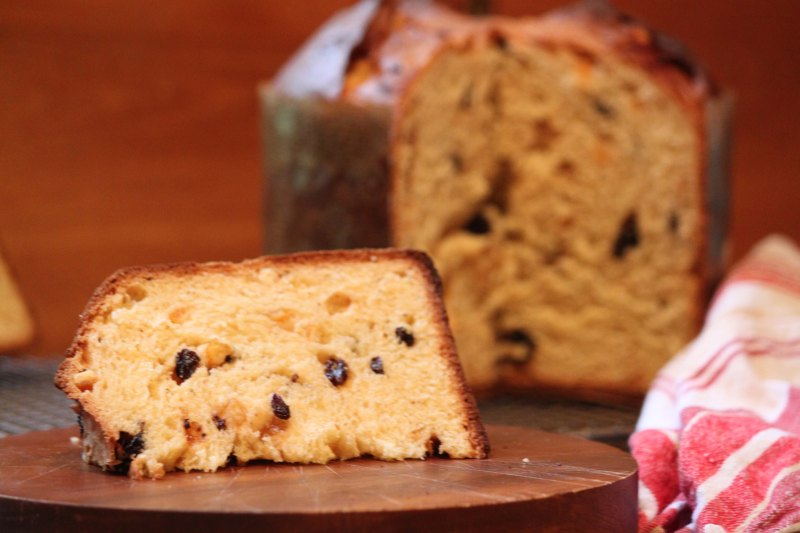 Nearly Panettone