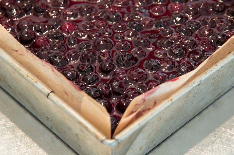 Blueberry Pie Cheesecake6