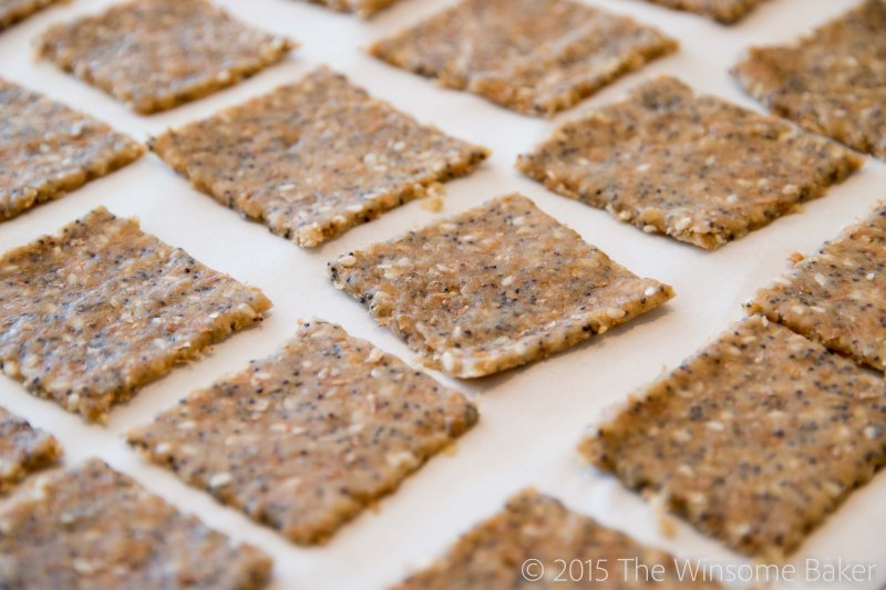 Seeded Multi-grain Crackers-11