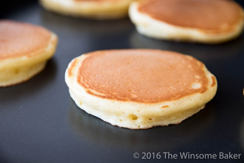 Classic Pikelets -9